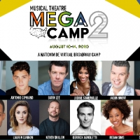 Reneé Rapp, Megan Hilty, Emily Swallow, Antonio Cipriano and More To Headline The 2nd Photo