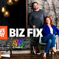 CNBC to Premiere FIVE DAY BIZ FIX on December 4