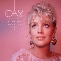 Cam Releases 'I'll Be Home for Christmas' Photo