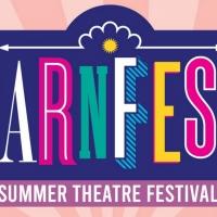 Jai McDowall, Lucy O'Byrne, Adam Bayjou, and More Announced For 2021 Barnfest Summer  Photo