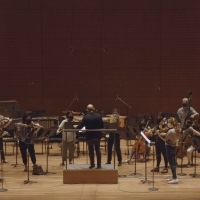 VIDEO: New York Philharmonic Returns To In Person Performances After 18 Months Photo