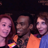 BWW TV: How to Celebrate Christmas in New York? The Stars Weigh In! Video