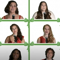 VIDEO: 'A Different Kind Of Christmas' Features Broadway Stars Photo