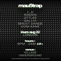 mau5trap to Hold Label Takeover at Village Underground in London