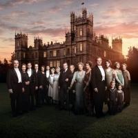 PBS to Premiere DOWNTON ABBEY LIVE!