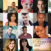 Quinn VanAntwerp Headlines New Podcast Soap Opera Series FOREVER AND A DAY Photo
