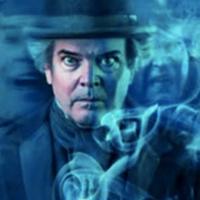 International City Theatre To Stream Jefferson Mays In A CHRISTMAS CAROL Photo