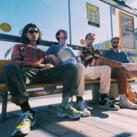 Chinatown Slalom Announce New EP 'Meet The Parents' Photo