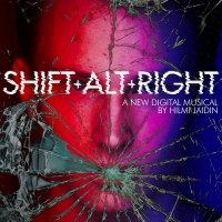 Casting Announced For The World Premiere Of New Digital Musical SHIFT+ALT+RIGHT Photo