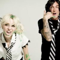 Sophie Powers & Kellin Quinn Unveil Music Video for '1 Thing' Photo