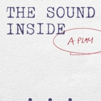 Theatre Communications Group Publishes THE SOUND INSIDE by Adam Rapp Photo