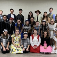 Aspire PAC Presents ALL SHOOK UP Photo
