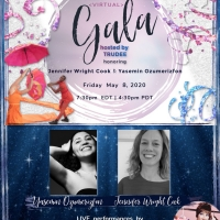 Kinesis Project to Present Virtual Annual Spring Gala Photo