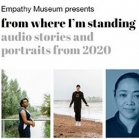 Empathy Museum Presents Audio Installation FROM WHERE I'M STANDING Photo