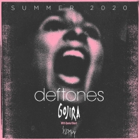 Deftones Announce Summer U.S. Headline Tour Photo