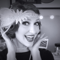 VIDEO: Get a Roaring 20s-Inspired Look on The Dressing Room with Jamie Glickman! Photo