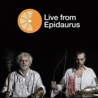 National Theatre of Greece Will Live Stream THE PERSIANS by Aeschylus, Live From Epid Photo