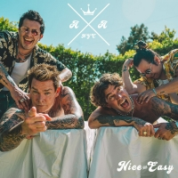 American Authors Unveil Summer Anthem 'Nice And Easy' Photo