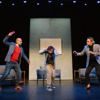 BWW Review: Yasmina Reza's ART at SF Playhouse Photo