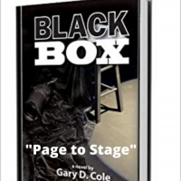 Gary Cole and CoHo Productions Present BLACK BOX: PAGE TO STAGE Photo