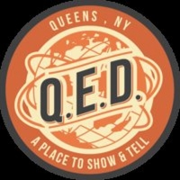 Q.E.D Has Released Schedule of Events For November Photo