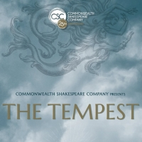 Join Commonwealth Shakespeare Company forThe Tempest Photo