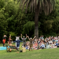 Kenneth Grahame's THE WIND IN THE WILLOWS Returns to Sydney's Royal Botanic Gard Photo