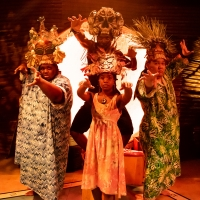 BWW Review: ONCE ON THIS ISLAND, Southwark Playhouse Photo