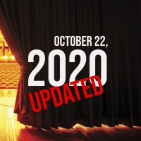 Virtual Theatre Today: Thursday, October 22- with Next On Stage, Jodi Benson and More! Photo
