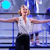 Sutton Foster sustituirá a Megan Mullally en ANYTHING GOES en el West End Photo