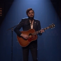 VIDEO: Watch Nick Thune Perform Stand-Up on THE TONIGHT SHOW WITH JIMMY FALLON