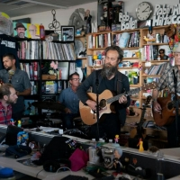 NPR Music Shares Calexico And Iron & Wine: Tiny Desk Concert
