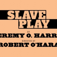SLAVE PLAY Announces Full Cast Including Paul Alexander Nolan, Ato Blankson-Wood, Jam Photo