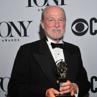 BWW Interview: Robert Kelley Looks Back on His Amazing 50-Year Run at the Helm of The Photo