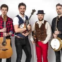We Banjo 3 Brings 'Celt-Grass' Spirit To SOPAC in February