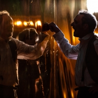 BWW Review: MEPHISTO [A RHAPSODY], Gate Theatre Photo