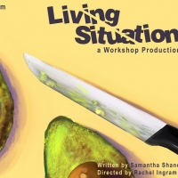 Workshop Production Of LIVING SITUATION Presented At The Tank Photo