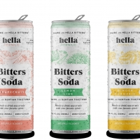 HELLA COCKTAIL CO. Expands Bitters & Soda Line with Three Unique Flavors Photo
