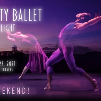 Kansas City Ballet Brings Live Performances to Starlight Theatre This Weekend Photo