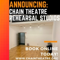 Brand New Rehearsal Studios Now Open at the Chain Theatre Photo