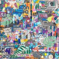 Afriqua Announces First Full-Length LP