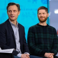 VIDEO: Tony Goldwyn, Kyle Soller, Andrew Burnap Talk THE INHERITANCE on TODAY Photo