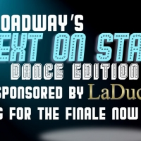 Next on Stage: Dance Edition Finale Will Air on August 27 Photo