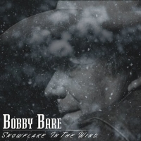Bobby Bare Releases New Song 'Snowflake In The Wind' Photo