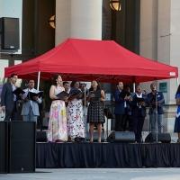 BWW Review: Opera Theatre of Saint Louis' I DREAM A WORLD