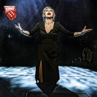 BWW Review: STARDUST at Chat Noir - Hilde Louise Asbjørnsen Gives Star Power on Ever Photo