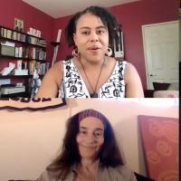 VIDEO: Kate Burton, Danaya Esperanza, and Stephanie Roth Haberle Chat CYMBELINE and S Photo