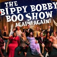 THE DANIELLE GEORGIOU DANCE GROUP PRESENTS THE BIPPY BOBBY BOO SHOW: AGAIN! AGAIN! at Photo