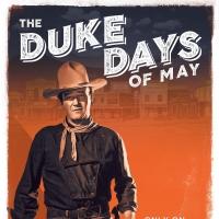 INSP Moves John Wayne Movie Event to May Photo