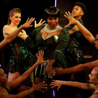 BWW Review: THE BODYGUARD Protects Toby's Superstar Reputation
